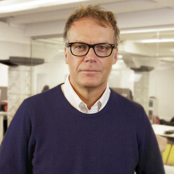 Bengt Krantzén
