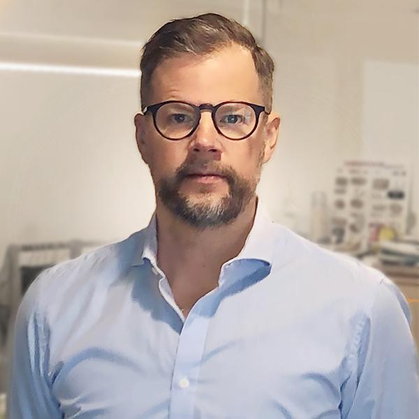 Eric Albertsson